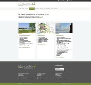 Büro Knoblich Landschaftsarchitekten Halle Erker Berlin Zschepplin