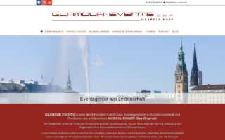 GLAMOUR-EVENTS Eventagentur